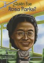 Quién fue Rosa Parks?/ Who was Rosa Parks? (Quien fue?/ Who Was?)
