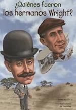 ¿Quiénes fueron los hermanos Wright?/ Who was The Wright brothers? (Quien fue?/ Who Was?)