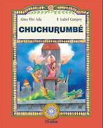 Chuchurumbé/ Flying Dragon (Puertas Al Sol / Gateways to the Sun)