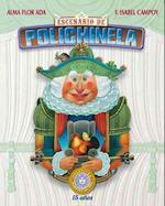 Escenario de Polichinela/ Scenery of Pulcinella (Puertas Al Sol / Gateways to the Sun)