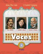 Voces / Voices (Puertas Al Sol / Gateways to the Sun)