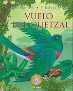 Vuelo del quetzal/ Flight of the quetzal (Puertas Al Sol / Gateways to the Sun)