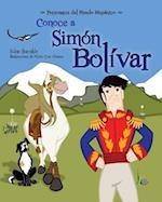 Conoce a Simon Bolivar af Edna Iturralde