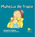 Mueca de Trapo af Margarita Robleda