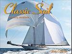 Classic Sail 2018 Calendar