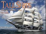 Tall Ships 2018 Calendar