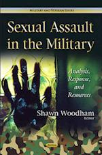 Sexual Assault in the Military (Military and Veteran Issues)
