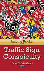 Traffic Sign Conspicuity