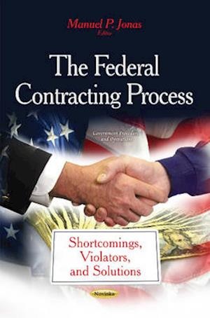 Federal Contracting Process
