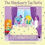 The Minotaur's Tea Party
