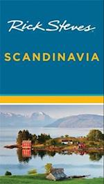 Rick Steves Scandinavia (Fourteenth Edition) af Rick Steves