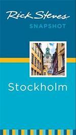 Rick Steves Snapshot Stockholm af Rick Steves
