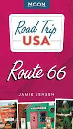 Road Trip USA Route 66 (Road Trip USA)