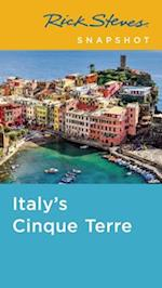 Rick Steves Snapshot Italy's Cinque Terre af Rick Steves