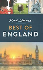 Rick Steves Best of England (Rick Steves)