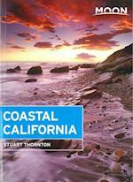 Moon Coastal California (Fifth Edition)