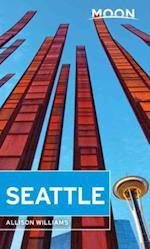 Moon Seattle (Moon Handbooks)
