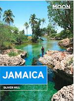 Moon Jamaica (7th ed) af Oliver Hill