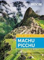 Moon Machu Picchu af Ryan Dub