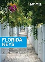 Moon Florida Keys (Moon Handbooks)