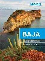 Moon Baja (Moon Handbooks)