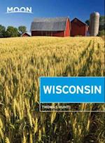 Moon Wisconsin, 7th Edition (Moon Handbooks)