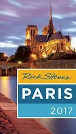 Rick Steves 2017 Paris af Rick Steves