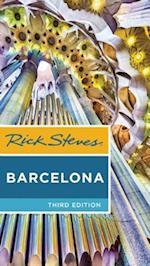 Rick Steves' Barcelona (Rick Steves)