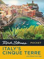 Rick Steves Pocket Italy's Cinque Terre af Rick Steves
