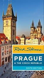 Rick Steves Prague & the Czech Republic (Rick Steves)