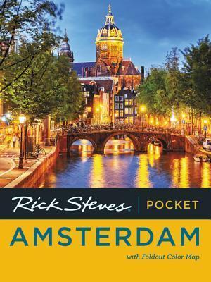 Bog, paperback Rick Steves Pocket Amsterdam, 2nd Edition af Rick Steves