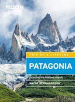 Moon Patagonia (Travel Guide)