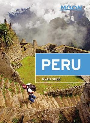 Moon Peru af Ryan Dub