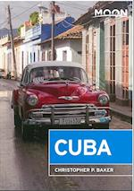 Moon Cuba (Seventh Edition)