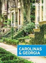 Moon Carolinas & Georgia (Travel Guide)