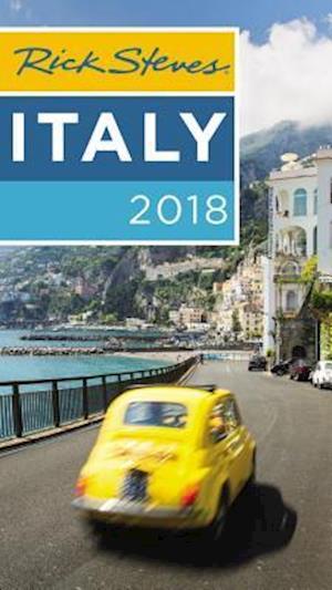 Rick Steves Italy 2018 af Rick Steves