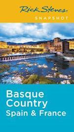 Rick Steves Snapshot Basque Country: Spain & France (Rick Steves Snapshot)