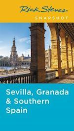 Rick Steves Snapshot Sevilla, Granada & Andaluc a (Rick Steves Snapshot)