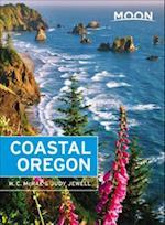Moon Coastal Oregon (Moon Coastal Oregon)