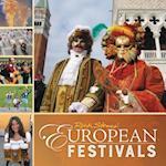 Rick Steves European Festivals (First Edition)