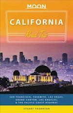 Moon California Road Trip (Third Edition)