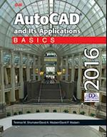AutoCAD and Its Applications 2016 af Terence M. Shumaker