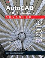 AutoCAD and Its Applications Advanced 2016 af Terence M. Shumaker