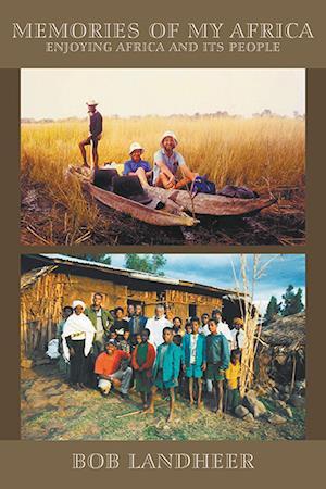 Memories of my Africa