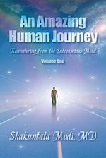 Amazing Human Journey