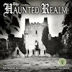 Haunted Realm Calendar 2018