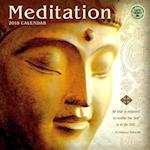 Meditation 2018 Calendar