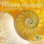 Present Moment 2018 Calendar