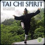 Tai Chi Spirit 2018 Calendar
