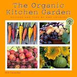 The Organic Kitchen Garden 2018 Calendar